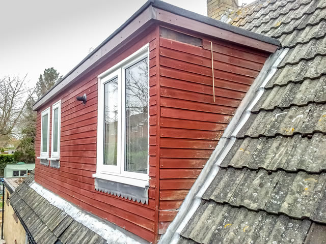 Anglia roofline upvc cladding replacement solves your for What is window cladding