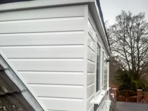 Install a Roofline: The Professioma; Job from Anglia Roofline