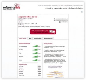 feedback on customer service