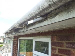in winter roofline problems start
