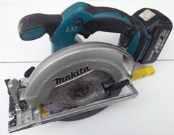 Roofline Repair Tools - Circular Saw