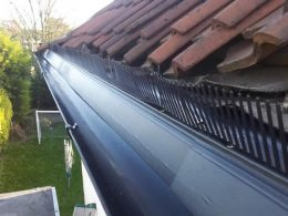 Guttering Replacement